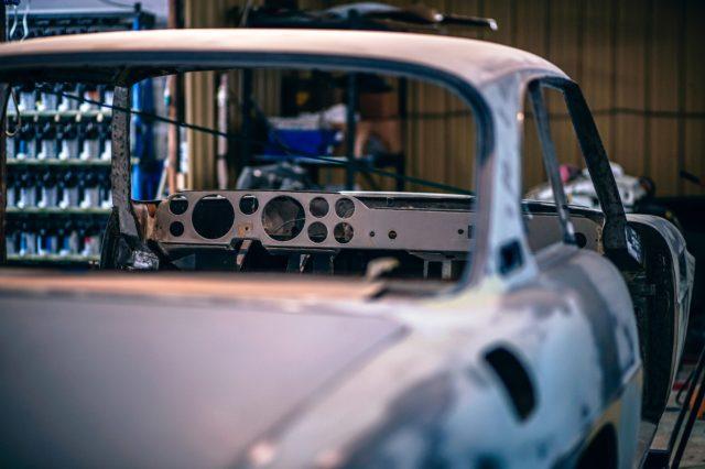 atelier carrosserie UrgenceAutos